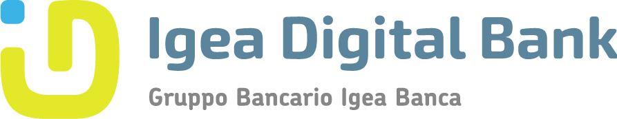 logo Igea Digital Bank